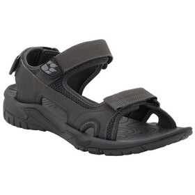 Jack Wolfskin Lakewood Cruise Sandalen Heren, phantom